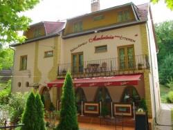 Ambrózia szálláshely és étterem Miskolctapolca