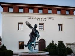 Andrássy Rezidencia Wine & Spa Tarcal