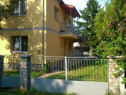 Rekreačný dom Bazsarózsa Mezőkövesd