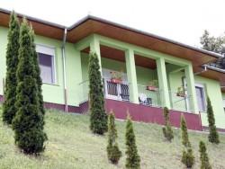 Blanka Apartmanház Zalakaros