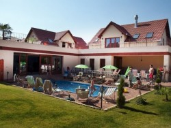 Hotel Boni Zalakaros
