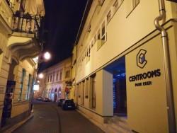 Centrooms Park Hotel Eger