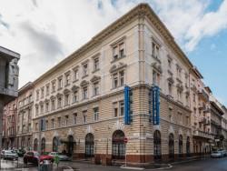 City Hotel UNIO Budapešť