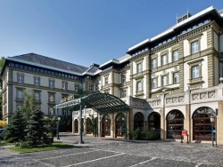 Danubius Grand Hotel Margitsziget Superior Budapest