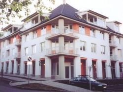 Gyógyfürdő-téri Apartmanház Zalakaros