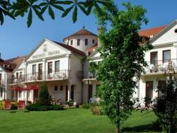Hotel Ametiszt Harkány