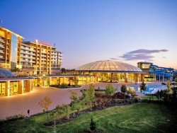 Hotel Aquaworld Resort Superior Budapest