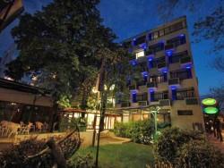 Hotel Benczúr Budapest