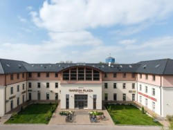 Hotel GARZON Plaza Győr