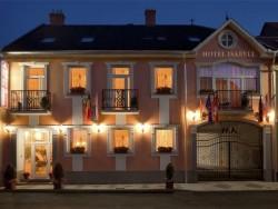 Hotel Isabell Győr