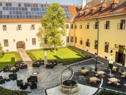 Hotel Klastrom Győr