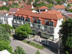 Hotel Kristály Hajdúszoboszló