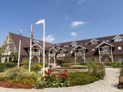 Hotel Orchidea Lipót