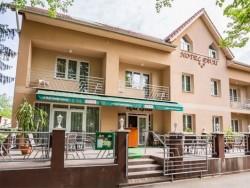 Pávai Hotel Hajdúszoboszló