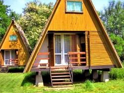 Hungarospa Hajdú Camping Hajdúszoboszló