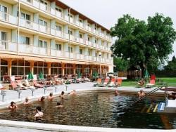 Hungarospa Thermal Hotel superior