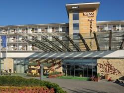 Hunguest Hotel Répce Gold Bükfürdő