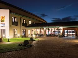 JUFA Hotel - Vulkán Fürdő Resort Celldömölk