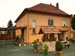 La Villa Pergola Szentgotthárd