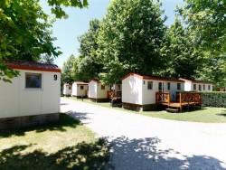 Lipót Termál Camping Lipót