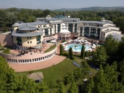 Lotus Therme Hotel & Spa Hévíz Hévíz