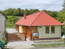 Margaréta Vendégház Novaj