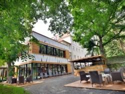 Oxigén Hotel & ZEN Spa Noszvaj