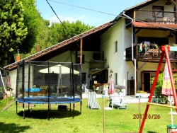 Villa Negra Panzió