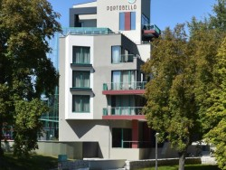 Portobello Wellness és Yacht Hotel Esztergom