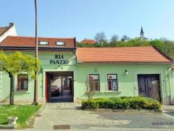 Ria Panzió  Ostrihom (Esztergom)