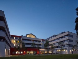 Thermal Hotel BALANCE Lenti Lenti