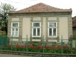 Baritanya vidéki magánszállás Kisnána