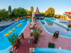 Villapark Aqualand Ráckeve