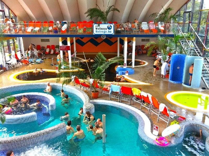 Debrecen Wellneb Hotel