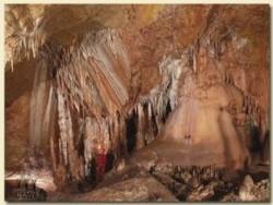 Meteor-barlang Aggtelek
