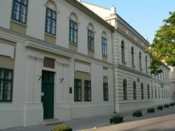 Alföldi Galéria - Tornyai János Múzeum Hódmezővásárhely
