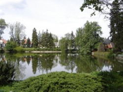 Zirci Arborétum Zirc