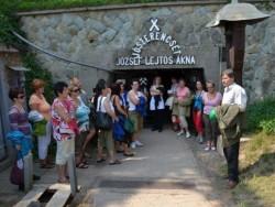 Salgótarjáni Bányamúzeum Salgótarján