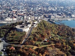 Citadella - Budapest Budapešť