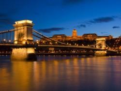 Széchenyi Lánchíd - Budapest Budapest
