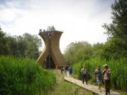 Kalandpark Tiszafüred