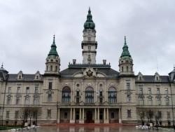 Városháza - Győr Győr
