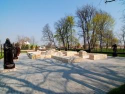 Történelmi emlékpark - Inárcs Inárcs