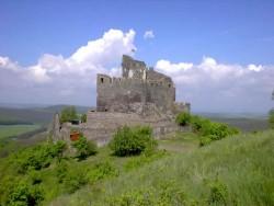 Hollókői vár Hollókő