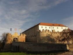 Siklósi vár Siklós