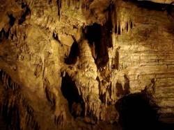 Abaligeti cseppkőbarlang Abaliget