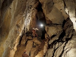 Csodabogyós-barlang Balatonederics
