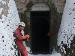 Kossuth-barlang Jósvafő