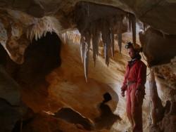 Pál-völgyi barlang Budapešť