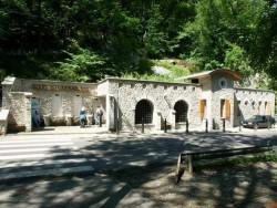 Szent István-barlang Lillafüred